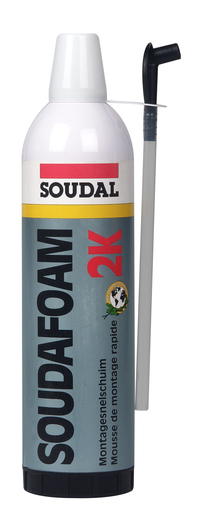 SOUDAFOAM 2K  400ML