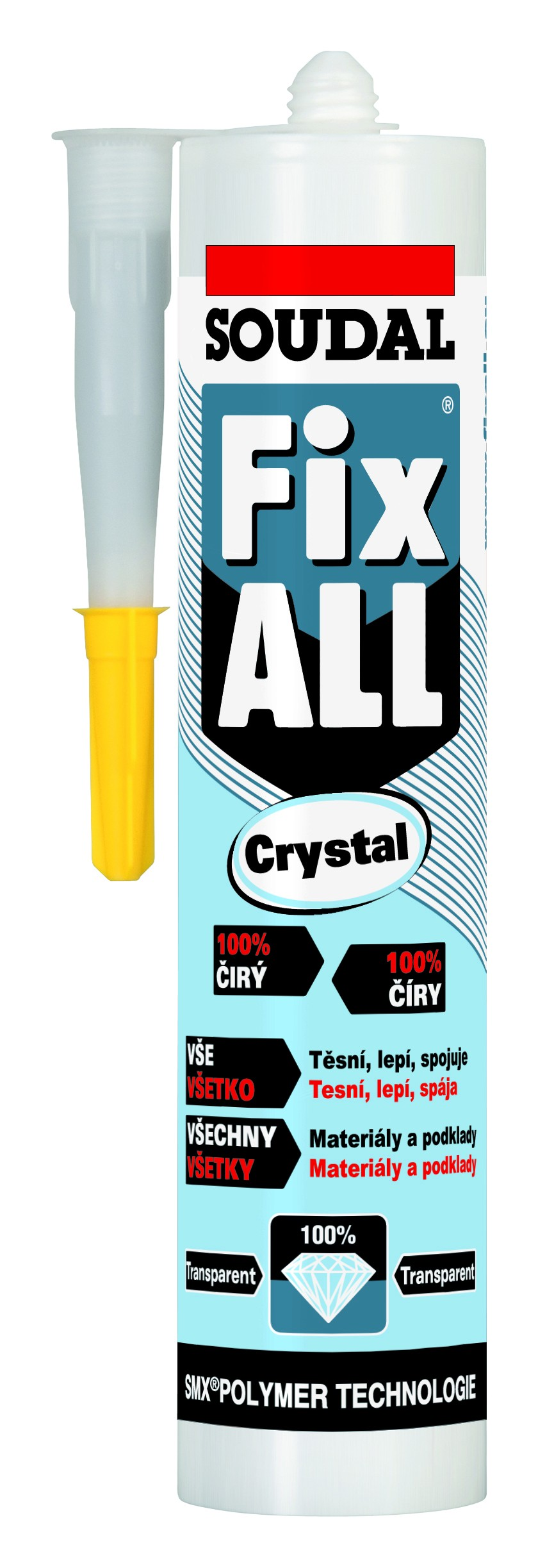 FIX ALL CRYSTAL 290ML