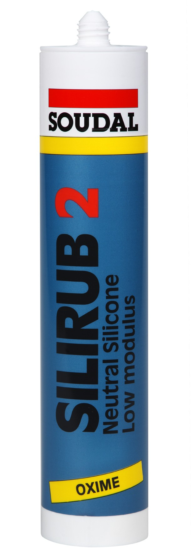SILIRUB 2 DARK BROWN 310ML