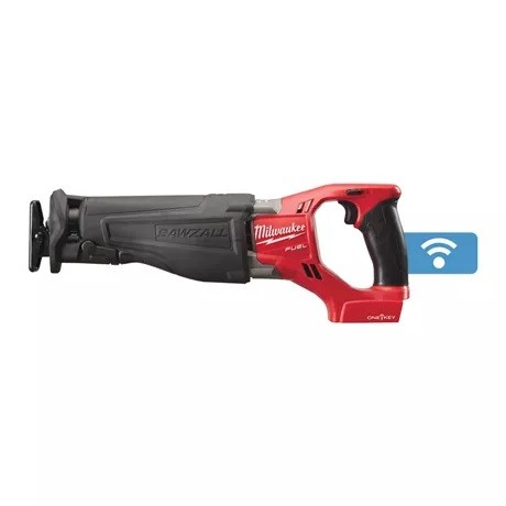 MILWAUKEE  PILA ONE-KEY™ FUEL™ SAWZALL® - M18 ONESX-0