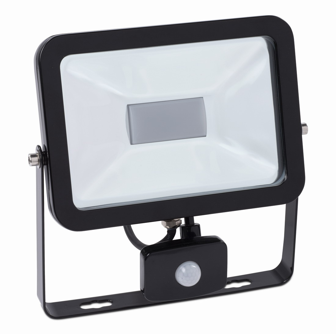 POWLI20301 - LED reflektor 30 W  plus  SENZOR