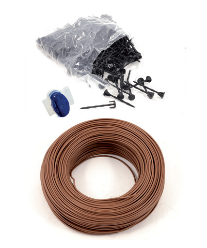 TECHline KIT SMALL SS (prm. 2,5mm)