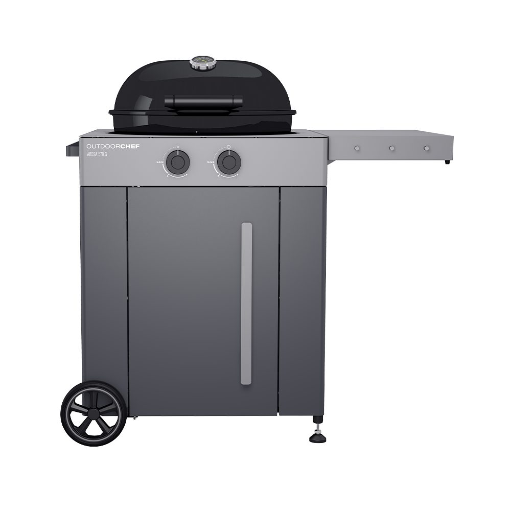 Outdoorchef AROSA STEEL